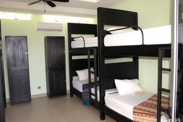 Room2Board 8 Person Dorm