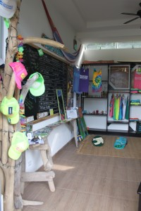 Surf and Tour Shop at Room2Board