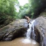 Waterfalls in Costa Rica