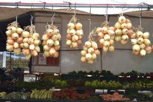 Jaco Farmers market