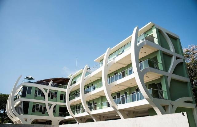 Room2Board Hostel & Surf School