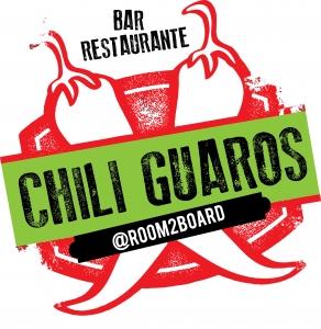 CHILIGUARO, restaurant at Room2Board