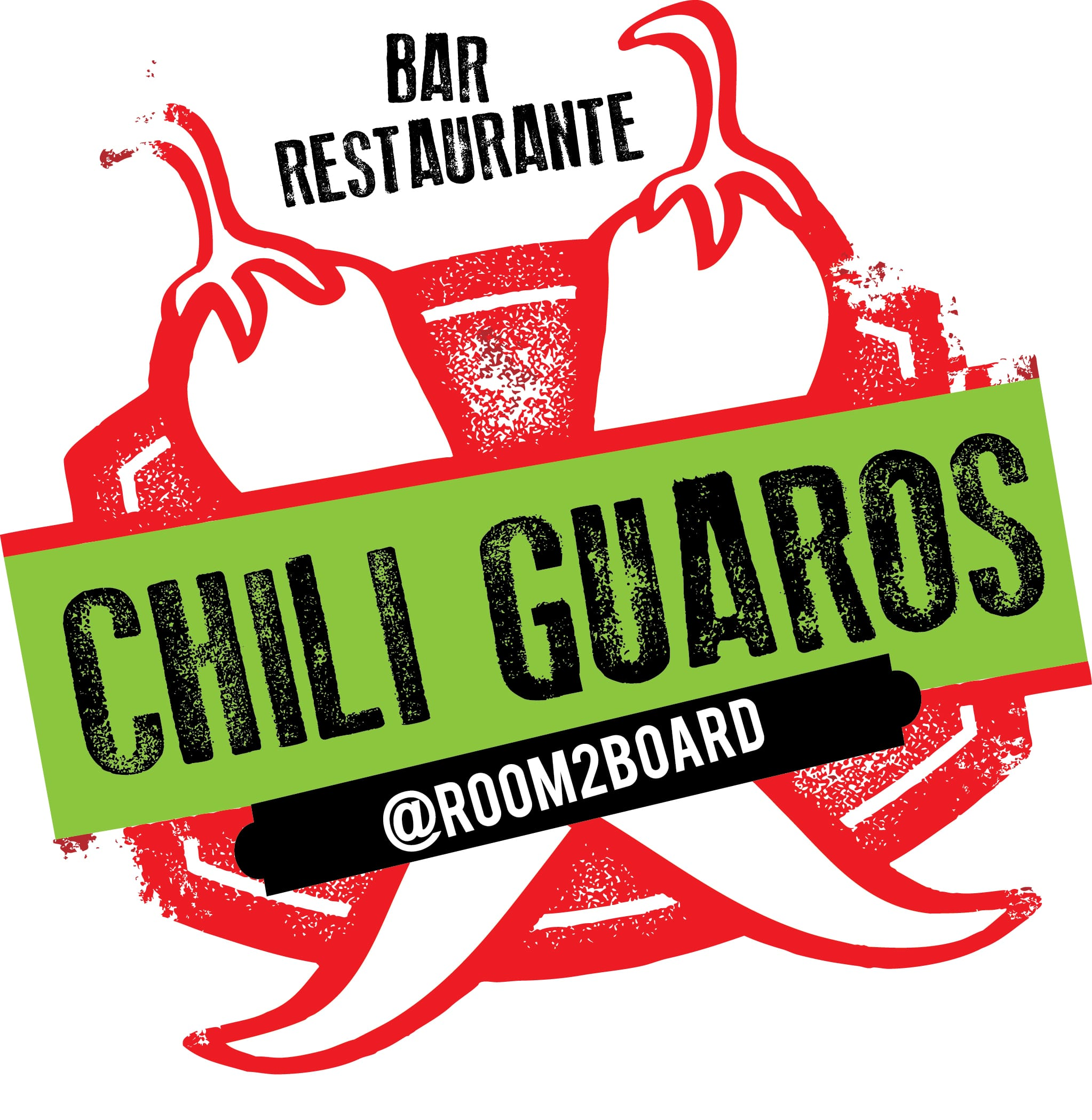 CHILIGUARO, restaurant at Room2Board
