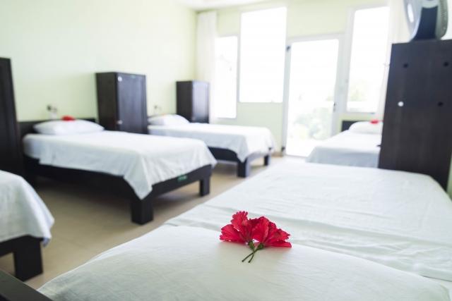 Dorm 2B