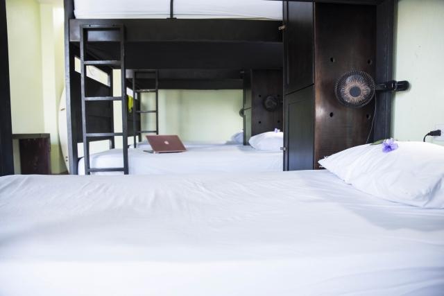 Dorm 2C
