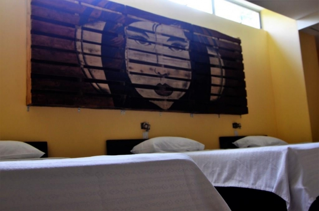 Room2Board Female Dorm