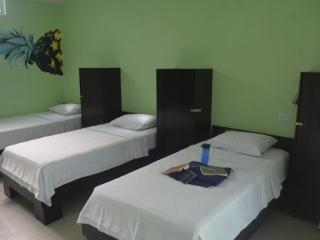 Room2Board 4 Person Dorm with En-Suite