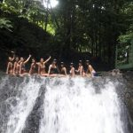 Canyoning Waterfall Tours 4