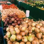 Jaco Farmer's Market