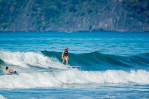 Best place to surf in Jaco