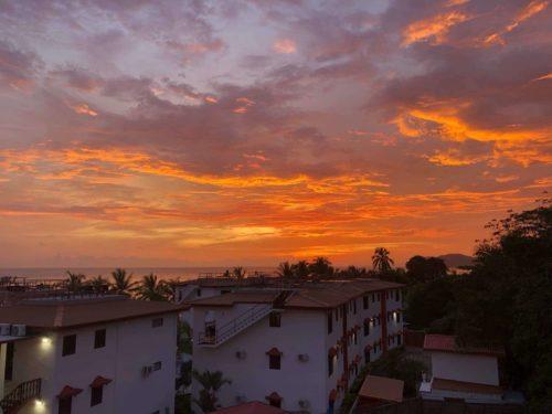 Jaco Sunsets